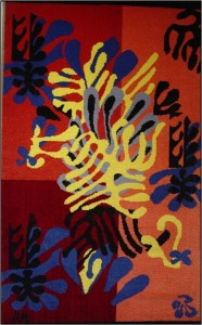 Matisse rug(c)